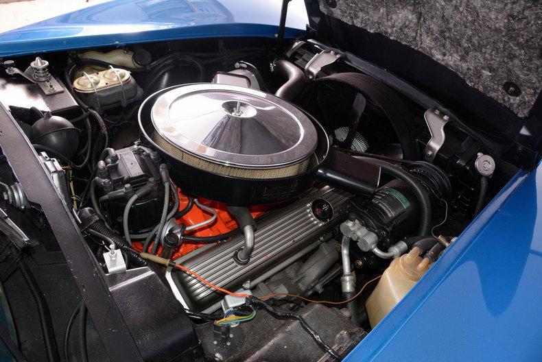 1975 Chevrolet Corvette Image 21