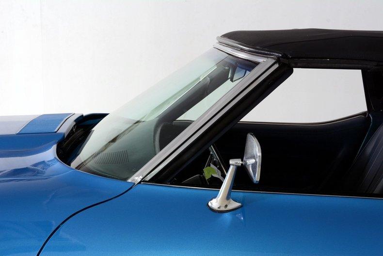 1975 Chevrolet Corvette Image 22