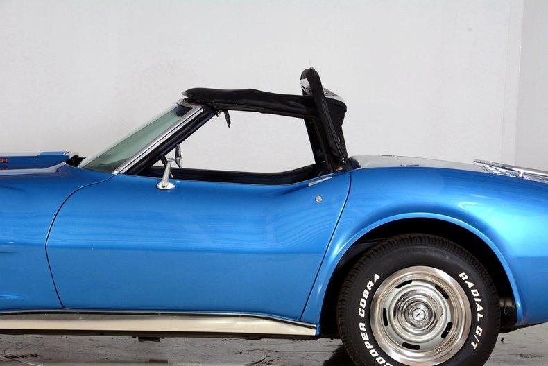 1975 Chevrolet Corvette Image 24
