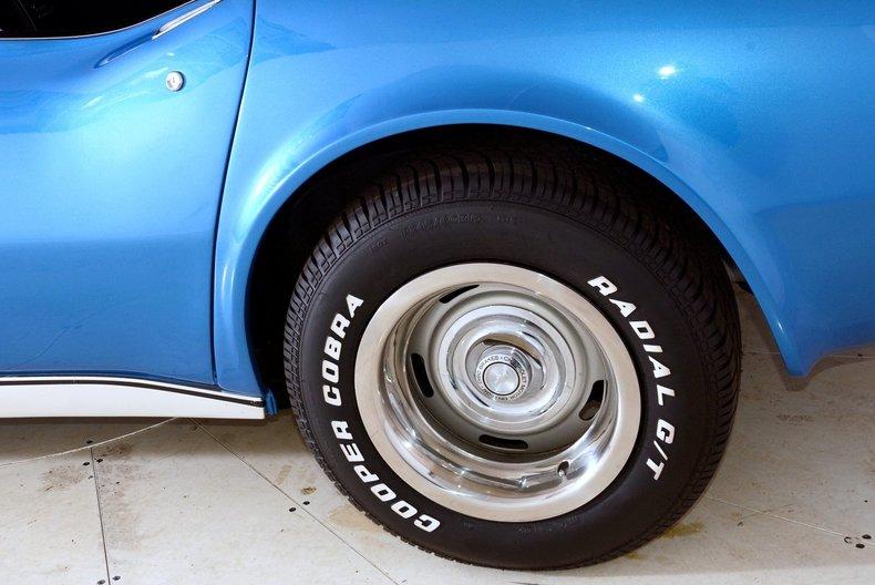 1975 Chevrolet Corvette Image 27