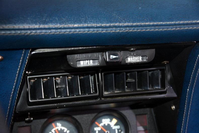 1975 Chevrolet Corvette Image 28