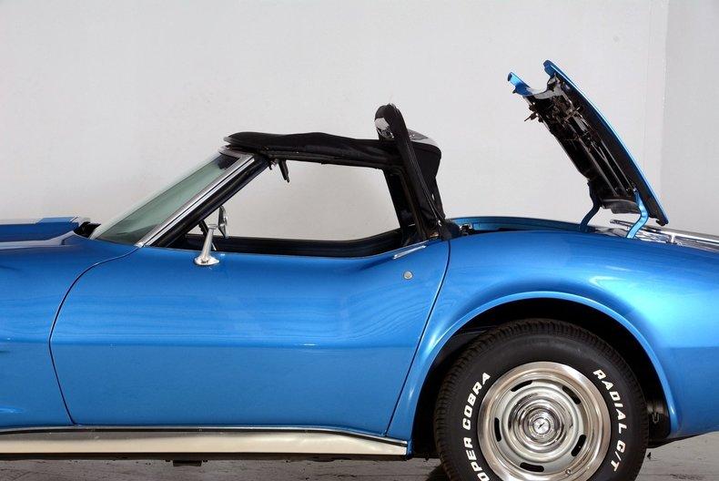 1975 Chevrolet Corvette Image 32