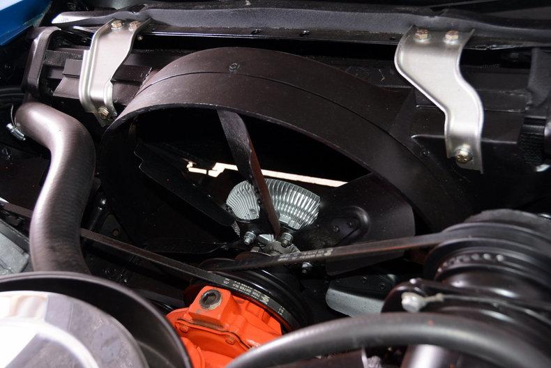 1975 Chevrolet Corvette Image 37