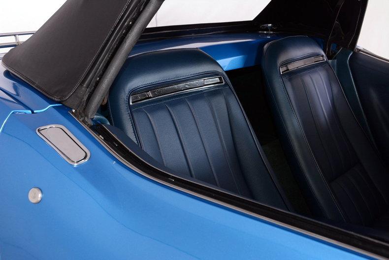 1975 Chevrolet Corvette Image 38