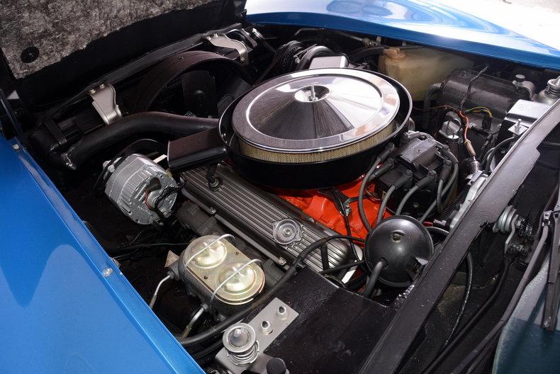 1975 Chevrolet Corvette Image 51