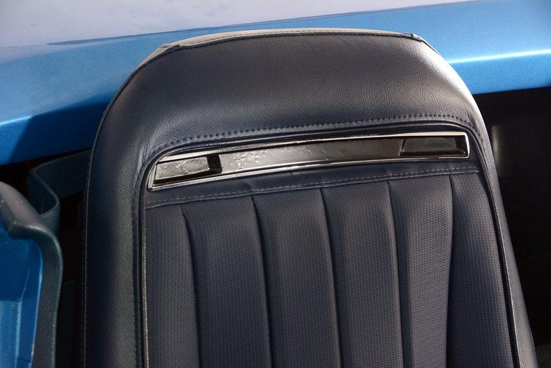 1975 Chevrolet Corvette Image 52
