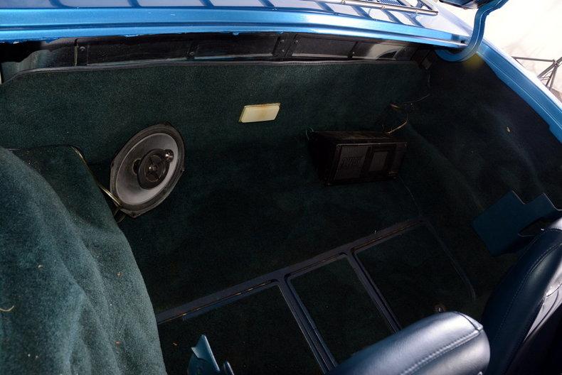 1975 Chevrolet Corvette Image 53
