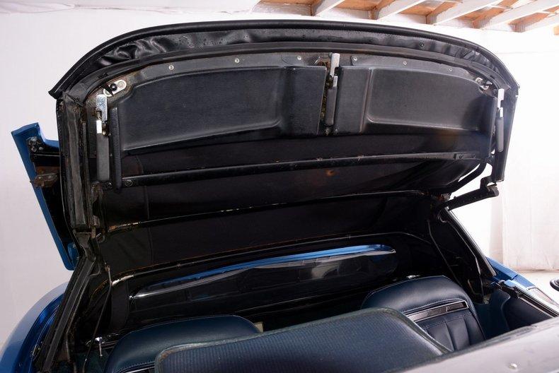 1975 Chevrolet Corvette Image 55