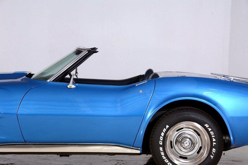 1975 Chevrolet Corvette Image 56