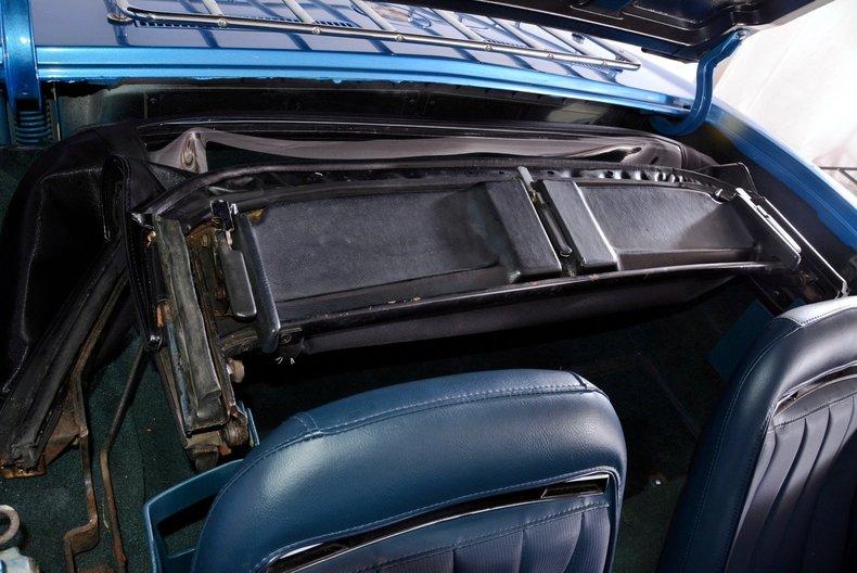 1975 Chevrolet Corvette Image 64