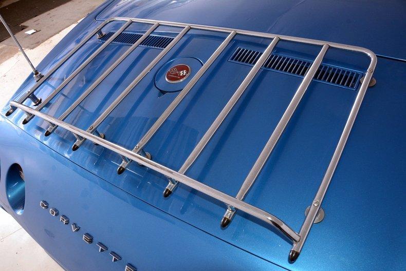 1975 Chevrolet Corvette Image 65