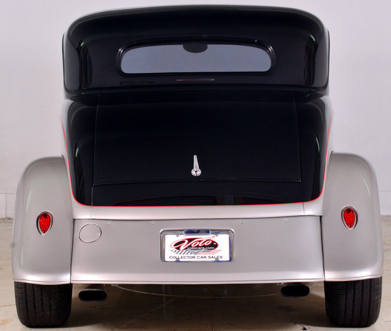 1934 Ford Model B Image 5