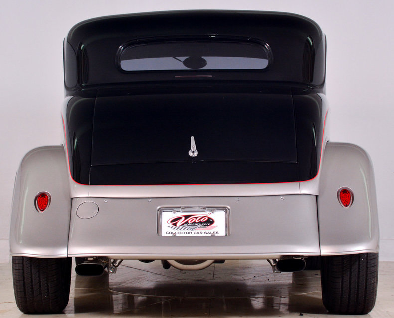 1934 Ford Model B Image 14