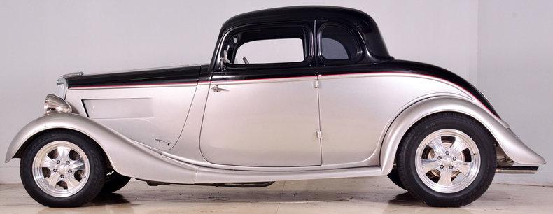 1934 Ford Model B Image 16