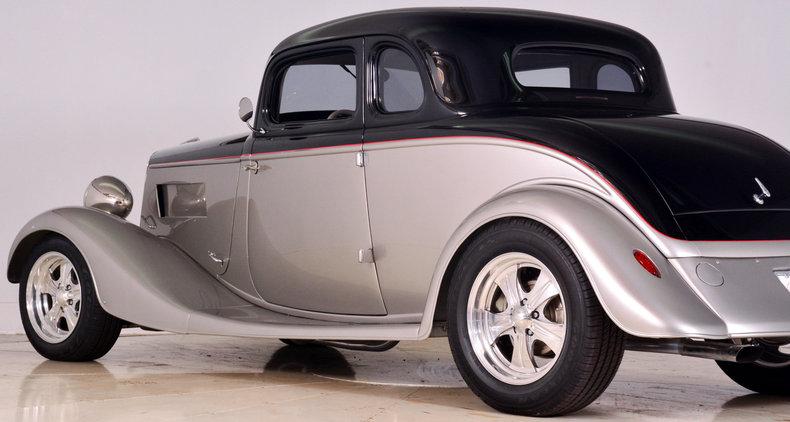 1934 Ford Model B Image 41