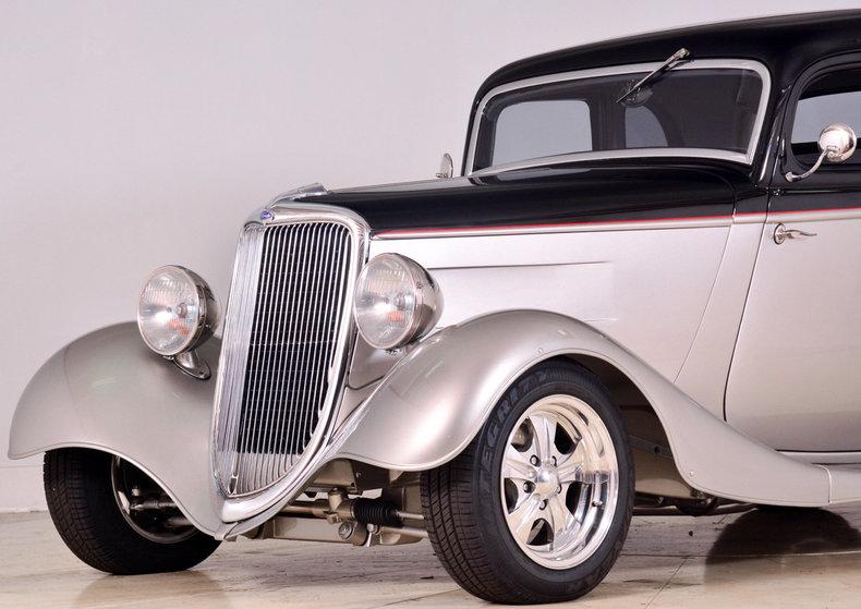 1934 Ford Model B Image 49