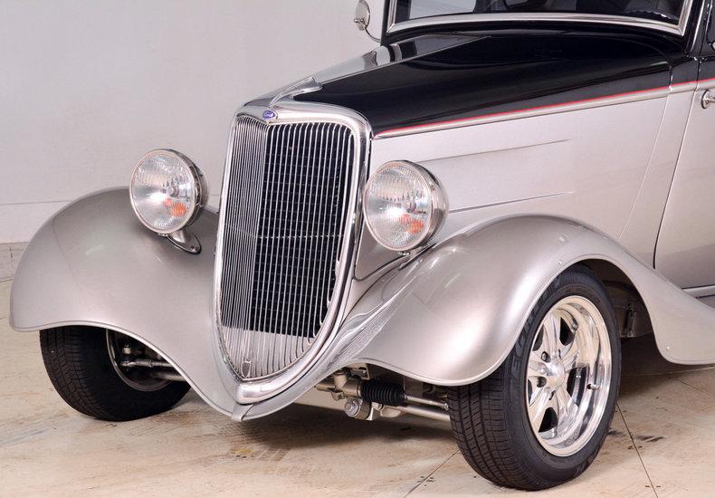 1934 Ford Model B Image 27