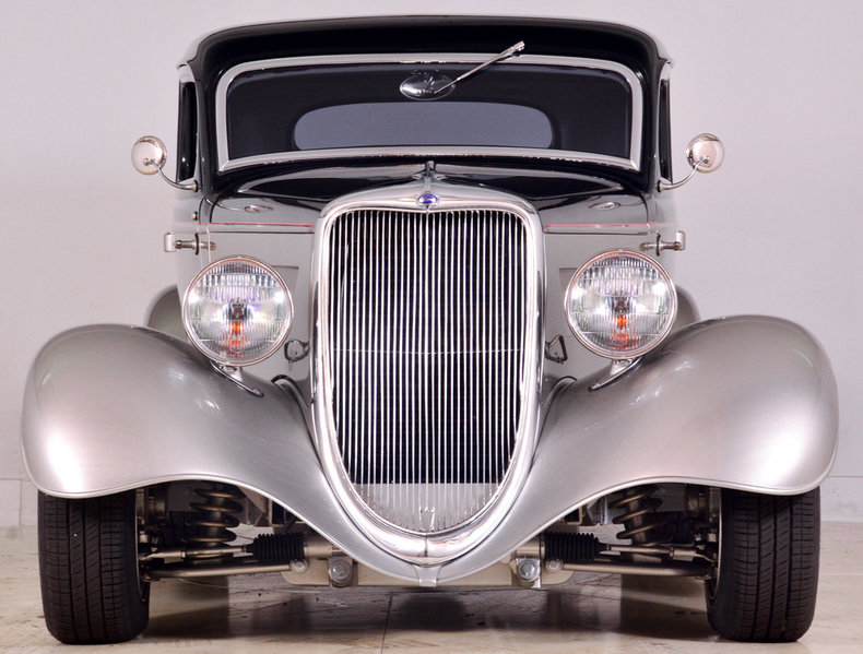 1934 Ford Model B Image 24
