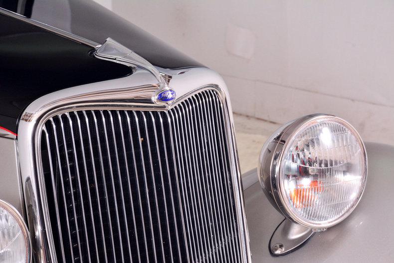 1934 Ford Model B Image 53