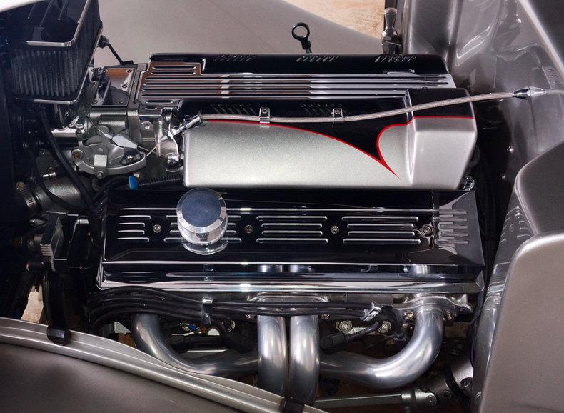 1934 Ford Model B Image 54