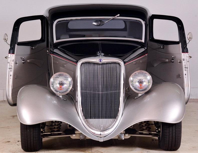 1934 Ford Model B Image 61
