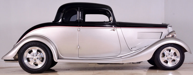 1934 Ford Model B Image 68