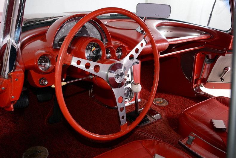 1959 Chevrolet Corvette Image 2