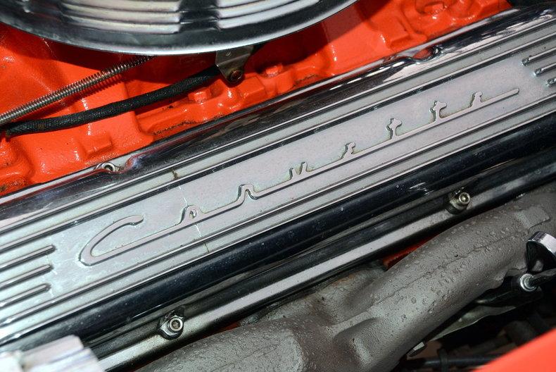 1959 Chevrolet Corvette Image 6