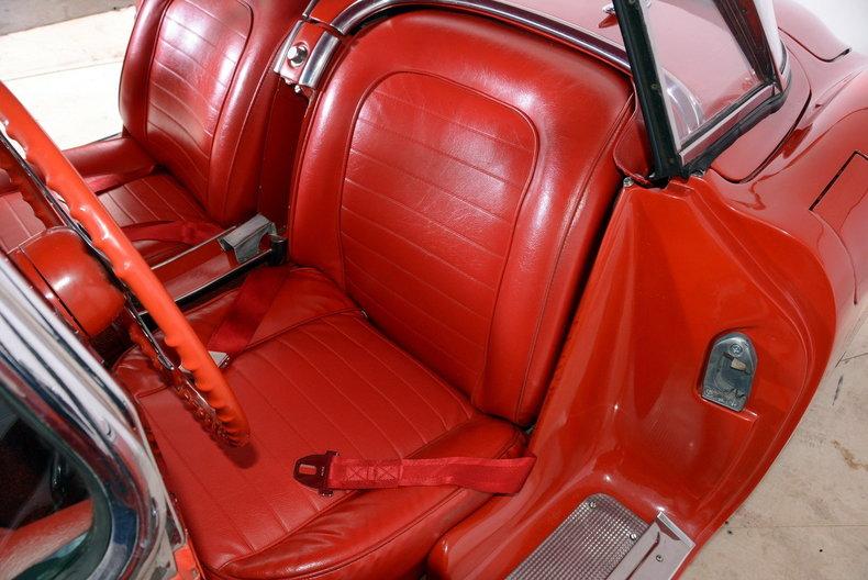 1959 Chevrolet Corvette Image 7