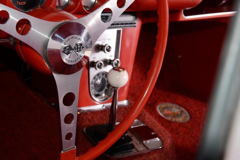 1959 Chevrolet Corvette Image 10