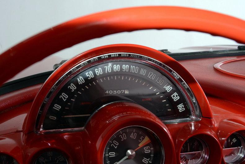 1959 Chevrolet Corvette Image 12