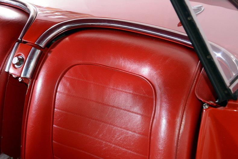 1959 Chevrolet Corvette Image 13