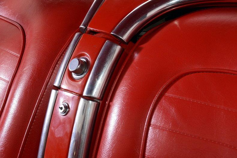 1959 Chevrolet Corvette Image 14