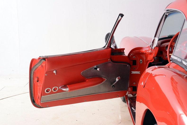 1959 Chevrolet Corvette Image 16