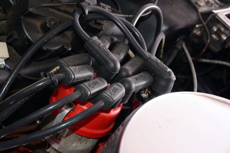 1959 Chevrolet Corvette Image 23