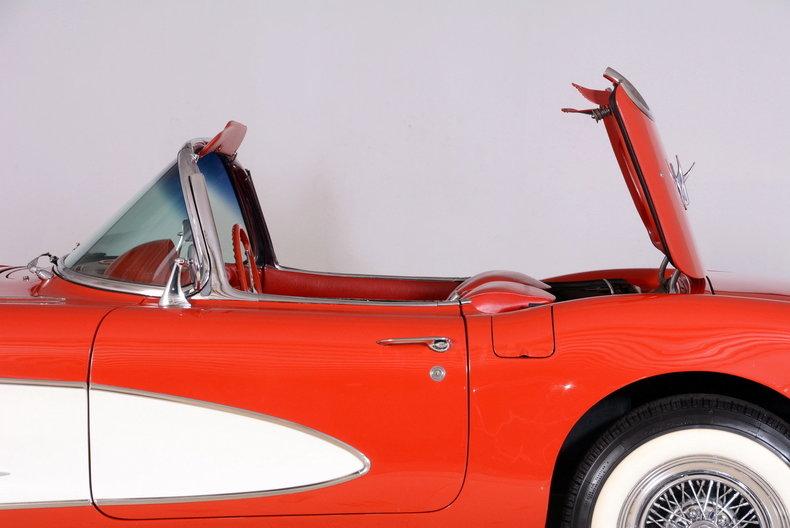 1959 Chevrolet Corvette Image 24