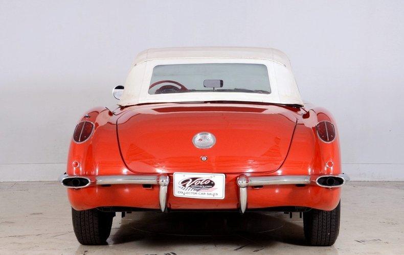1959 Chevrolet Corvette Image 25