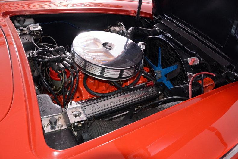 1959 Chevrolet Corvette Image 26