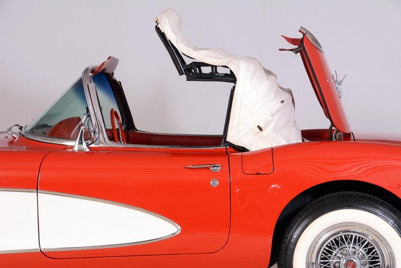 1959 Chevrolet Corvette Image 28