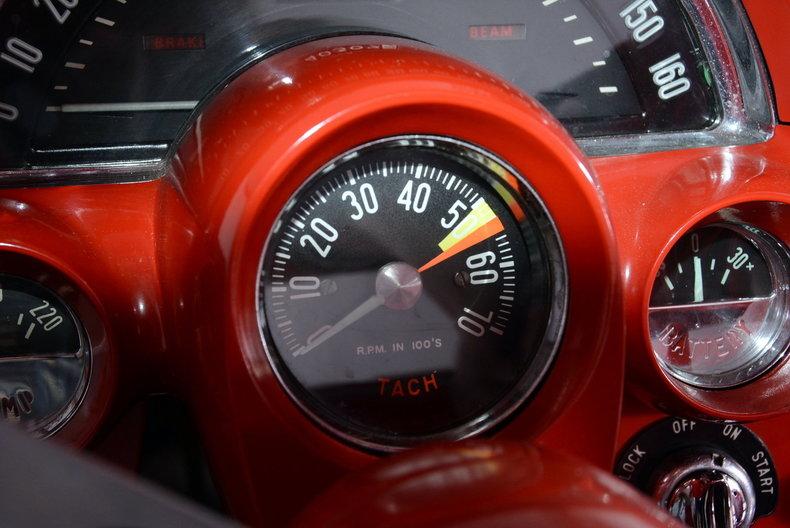 1959 Chevrolet Corvette Image 29