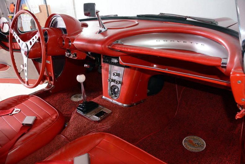 1959 Chevrolet Corvette Image 30