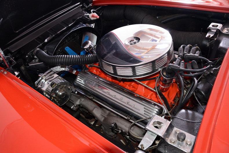 1959 Chevrolet Corvette Image 31