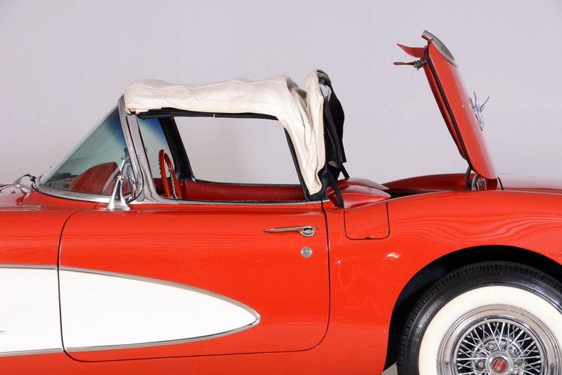 1959 Chevrolet Corvette Image 32