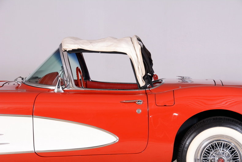 1959 Chevrolet Corvette Image 36