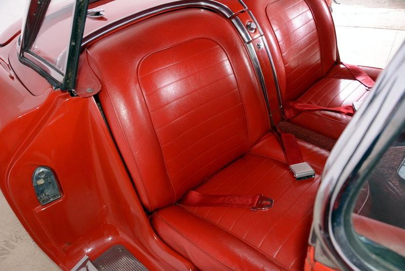 1959 Chevrolet Corvette Image 38