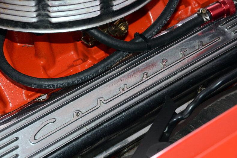 1959 Chevrolet Corvette Image 39