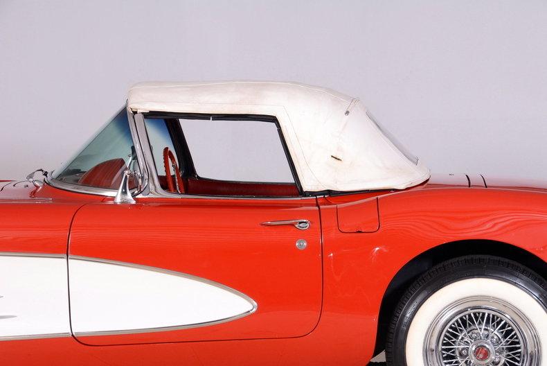 1959 Chevrolet Corvette Image 40