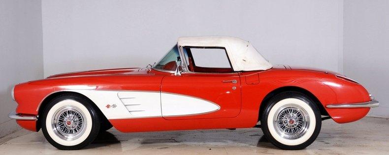 1959 Chevrolet Corvette Image 41