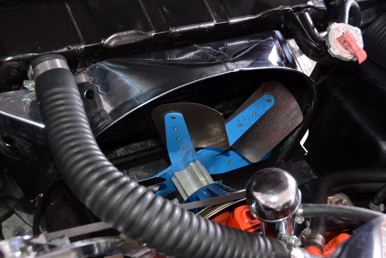 1959 Chevrolet Corvette Image 42