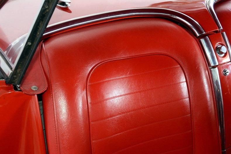 1959 Chevrolet Corvette Image 43